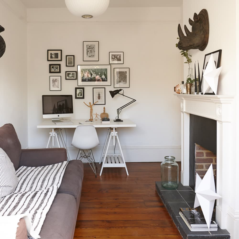 Ідея домашнього офісу - фото 7