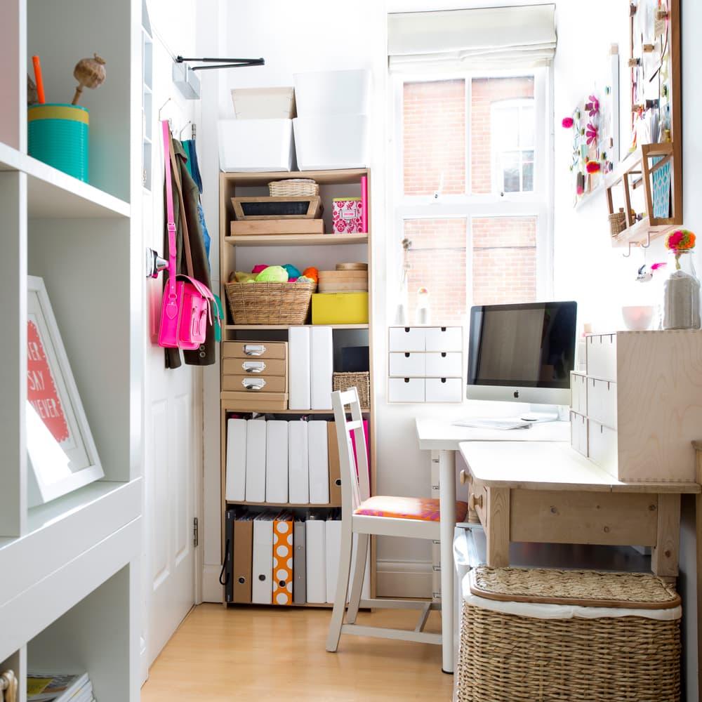 Ідея домашнього офісу - фото 8