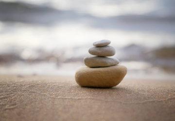 Життєвий спокій - це найважливіше