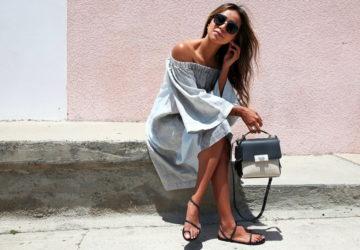 Інстаблогери купують одяг для фото в Instagram