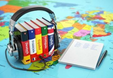 Вивчення іноземних мов