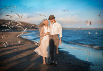 Старість в уяві і молодість в душі