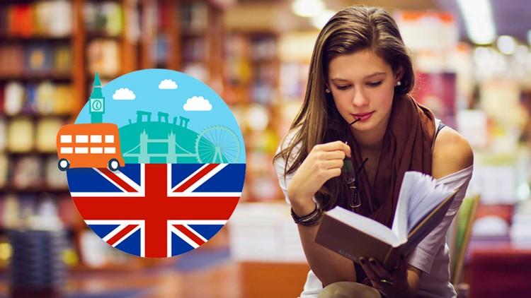 Англійська мова для подорожей