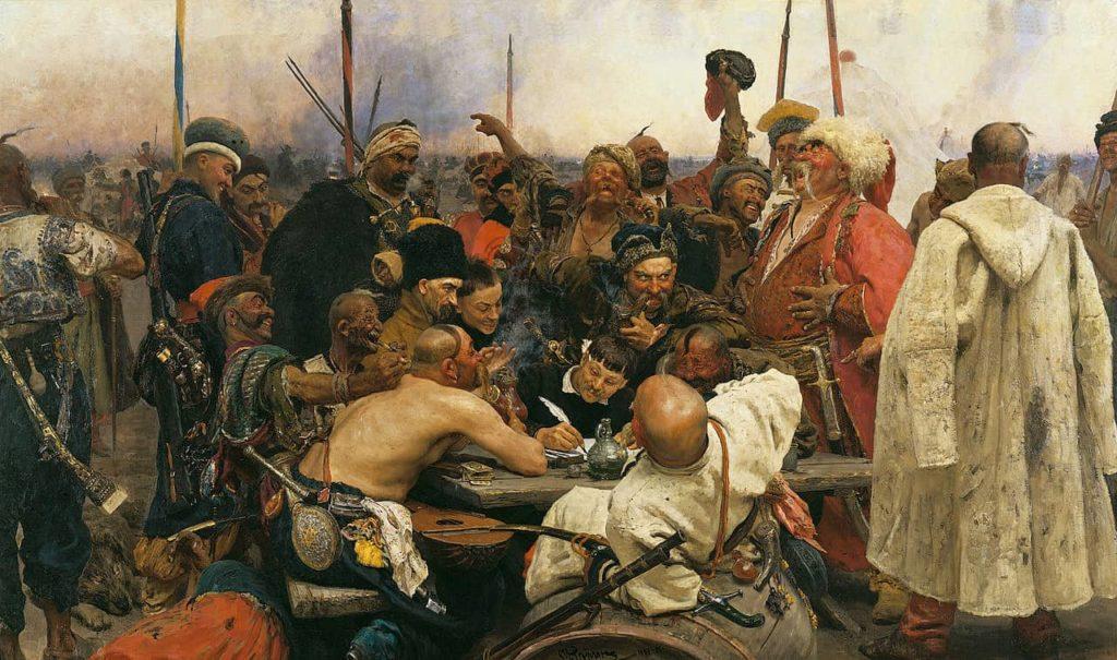 Цікаві факти про запорізьких козаків