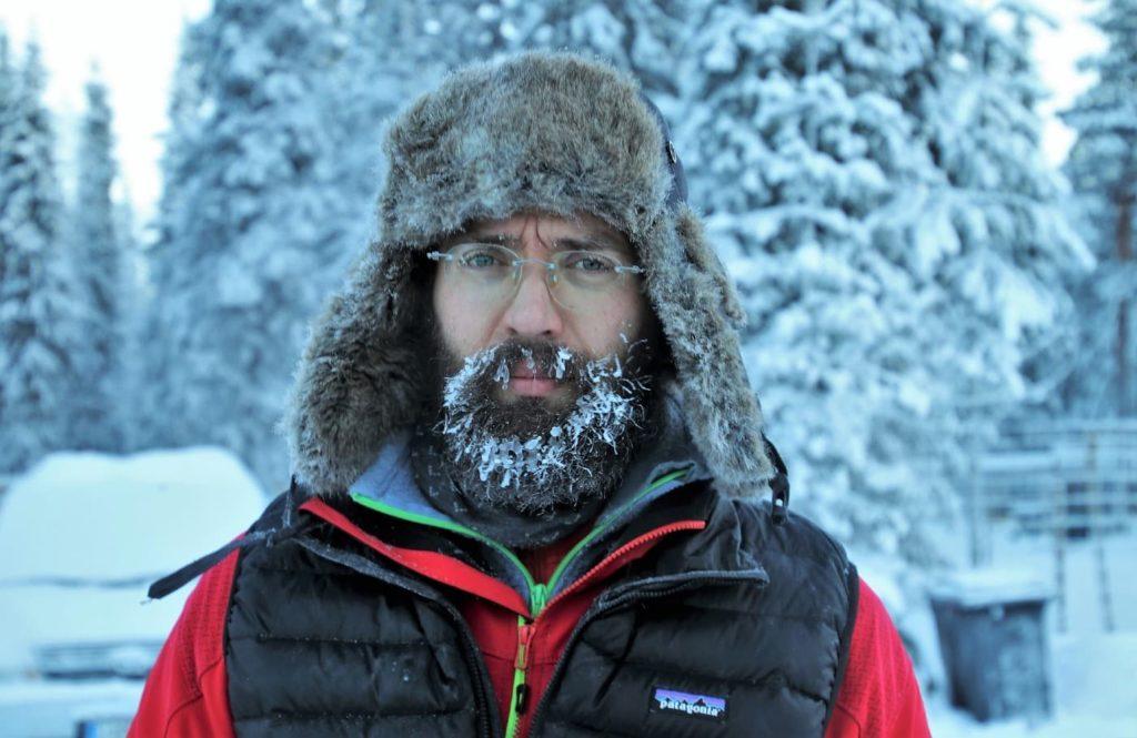Гіпотермія - зниження температури тіла