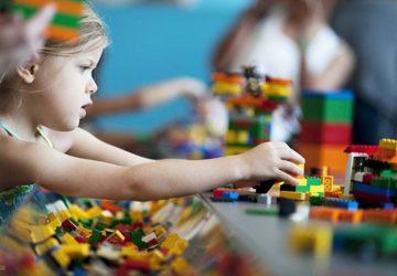 Цікаві факти про Lego конструктори