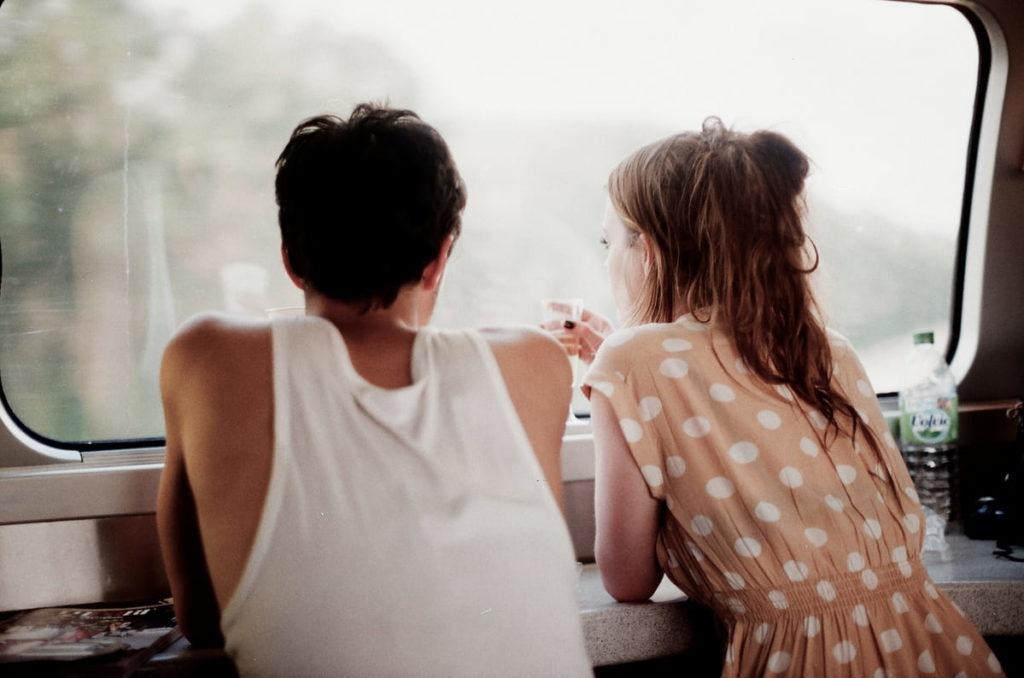 Нездорові стосунки