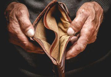 Працююча бідність в Україні
