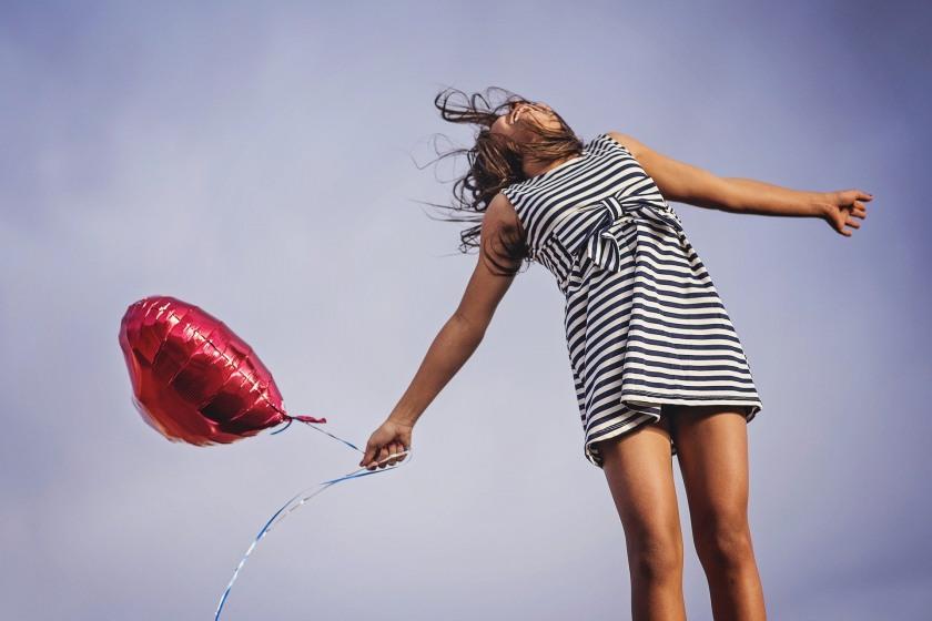 Серотонін - гормон радості