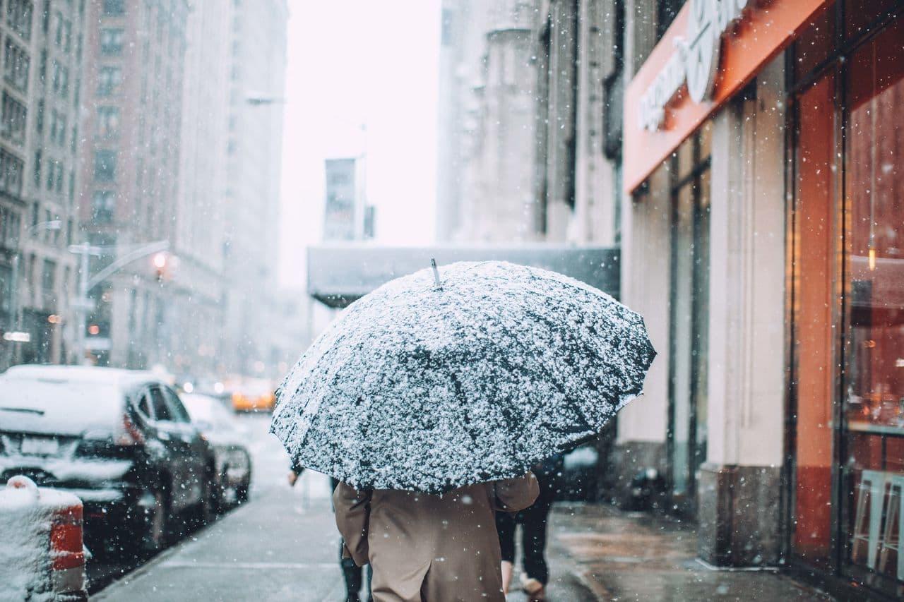 Висловлювання про зиму