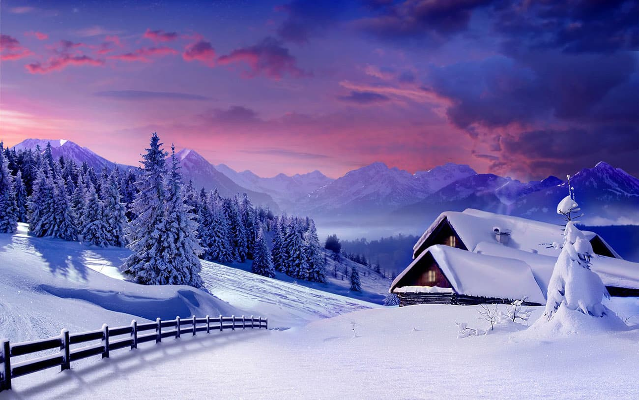 Висловлювання і цитати про зиму