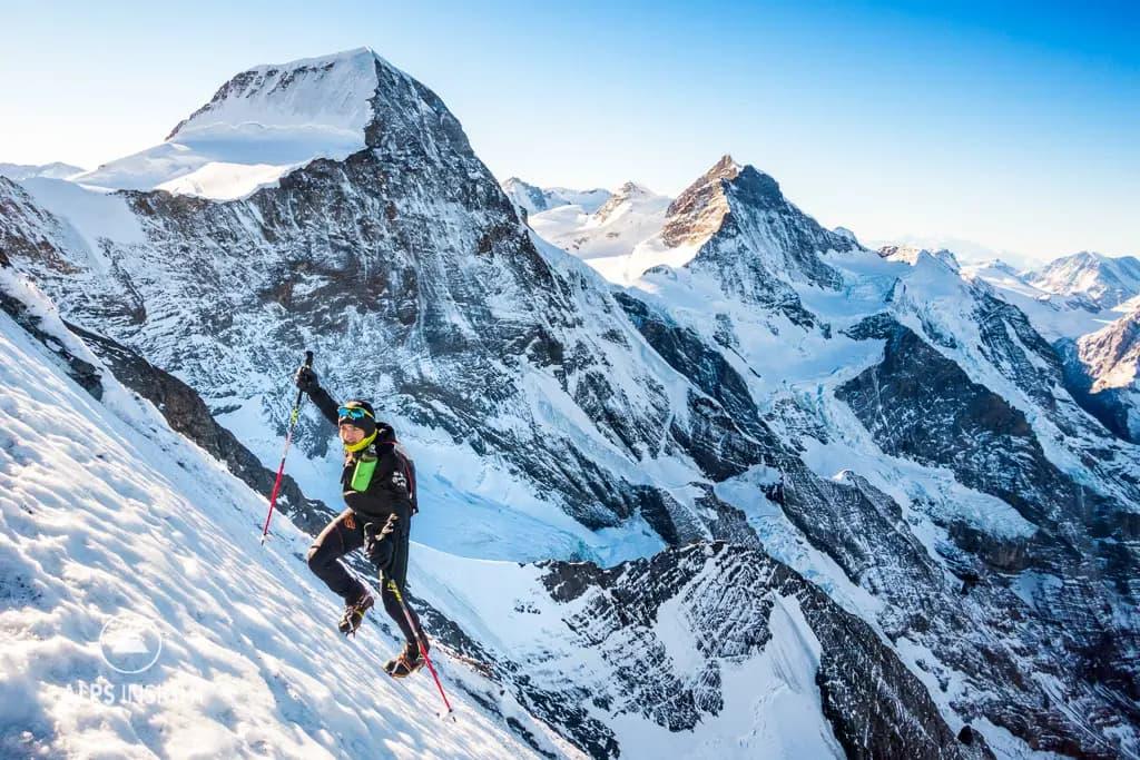 Висотний альпінізм