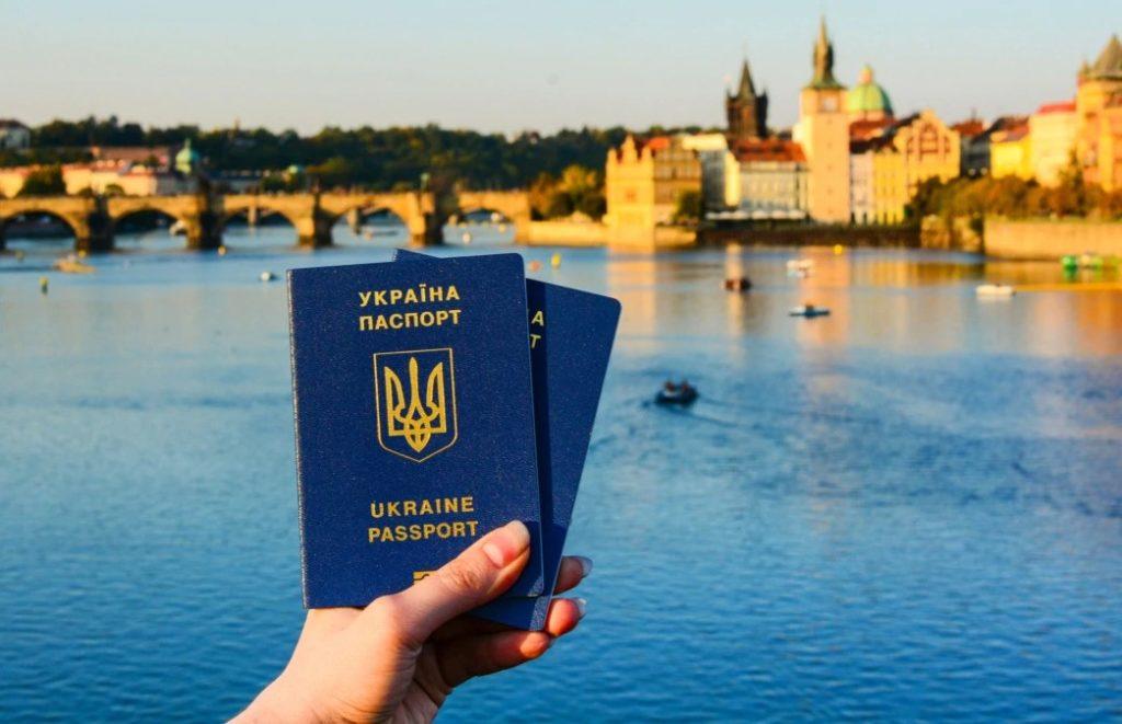 Життя в Європі і в Україні
