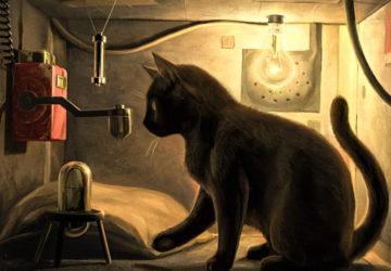 Кіт Шредінгера - експеримент