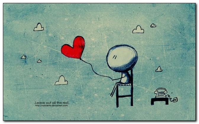 Біль від нерозділеного кохання