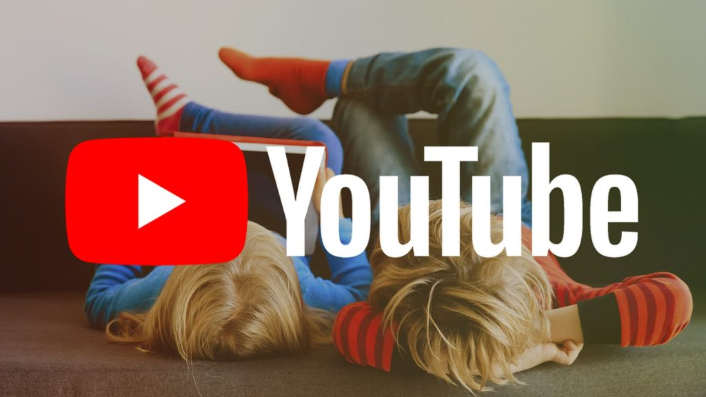 Україномовні канали на YouTube для дітей