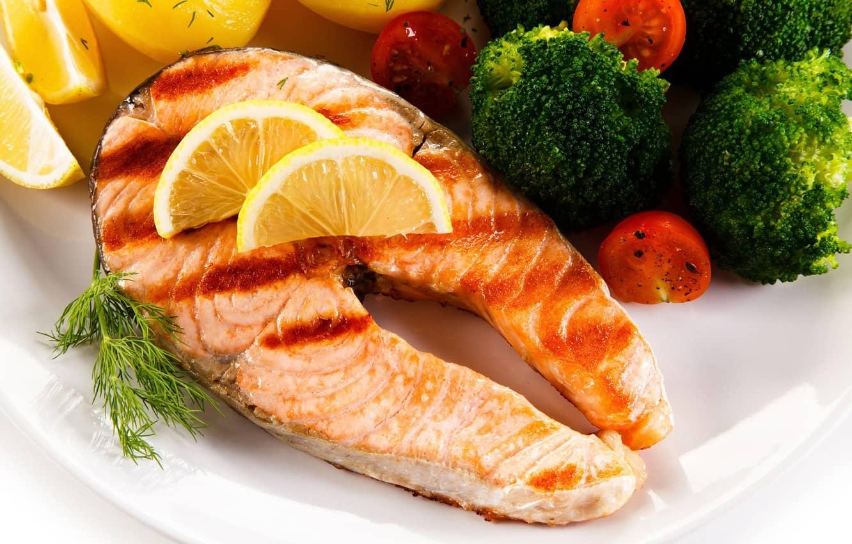 Користь риби для організму