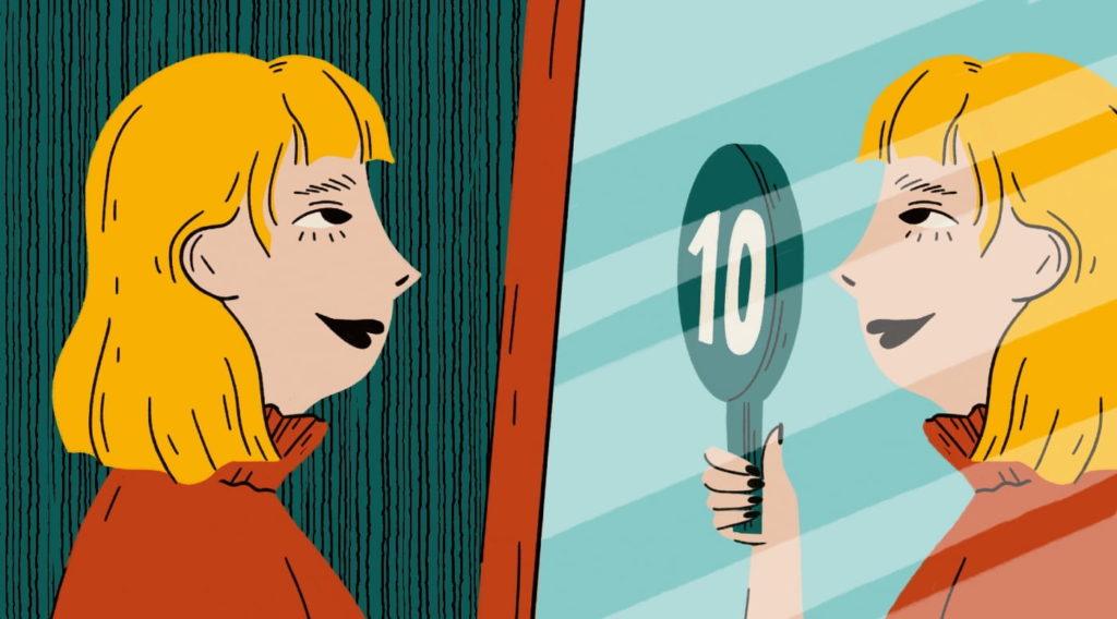 Як підвищити самооцінку