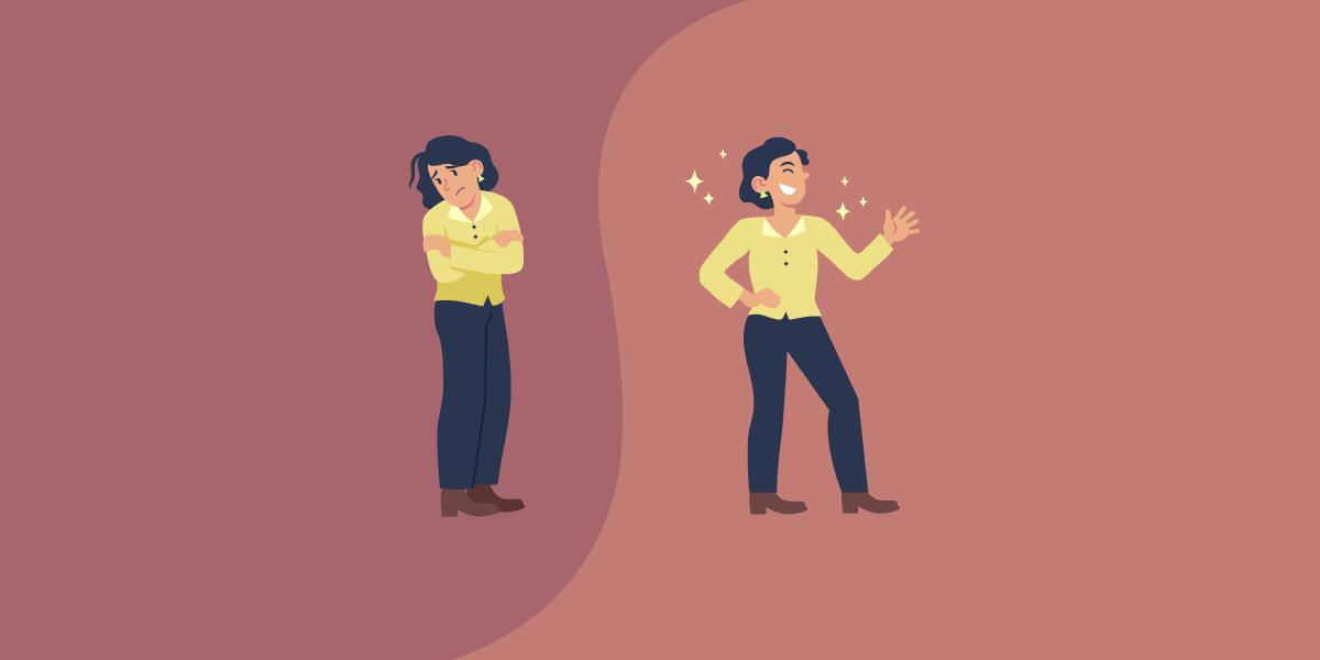 Як підняти власну самооцінку