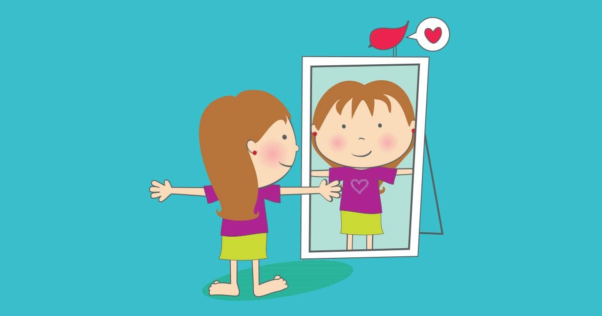 Більшість проблем з самооцінкою - родом з дитинства