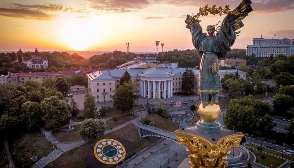 Факти про Україну та українців