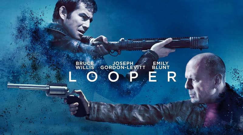 Фільм Петля часу (Looper)