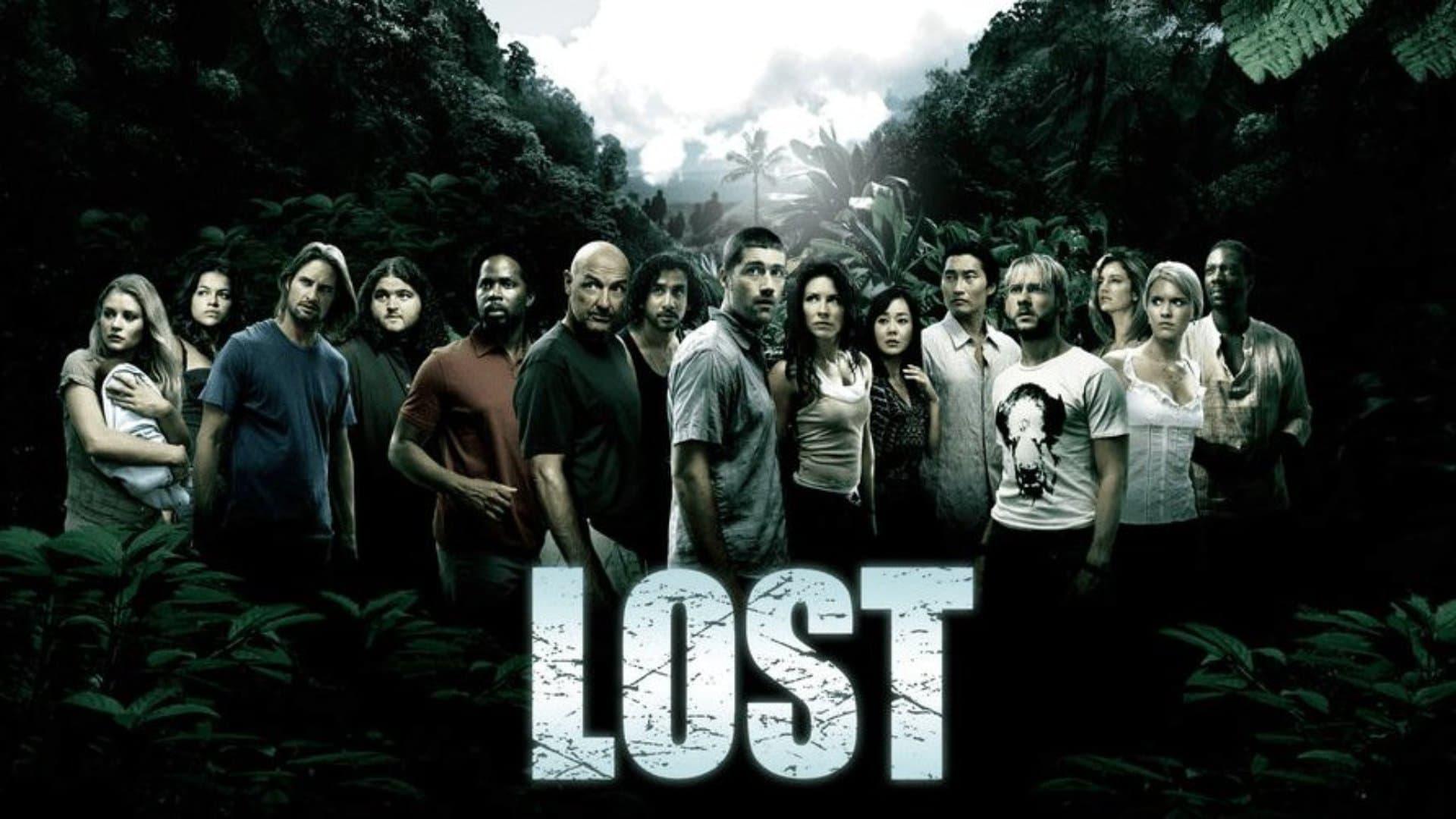 Серіал «Загублені» (Lost)