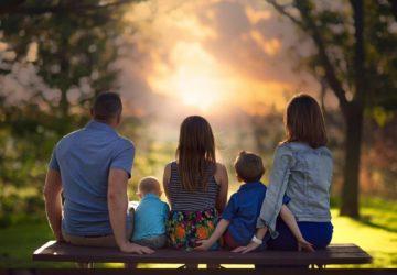 Афоризми і цитати про сімю