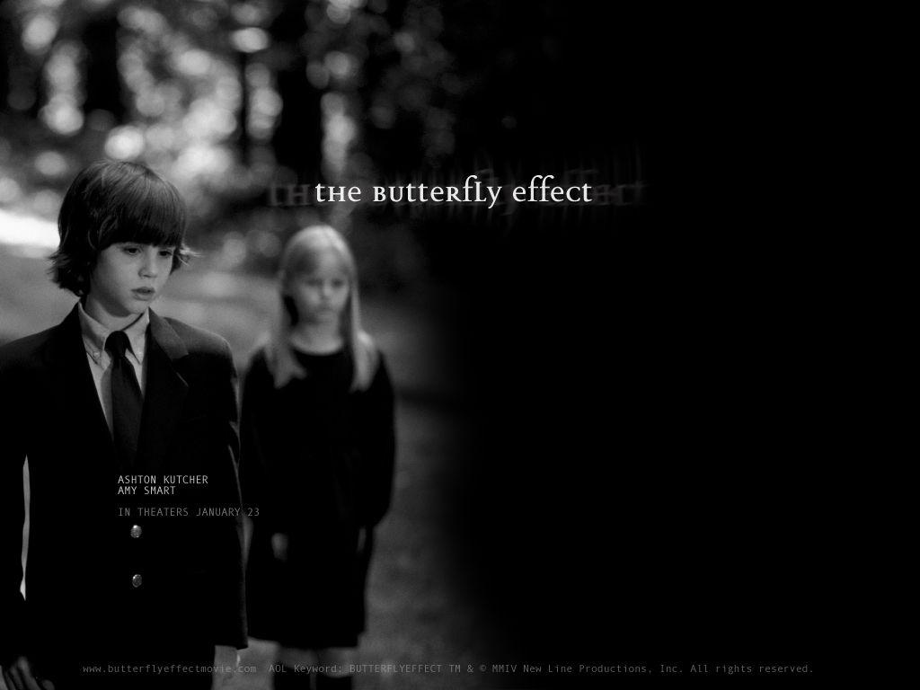 Фільм Ефект метелика (The Butterfly Effect) фото