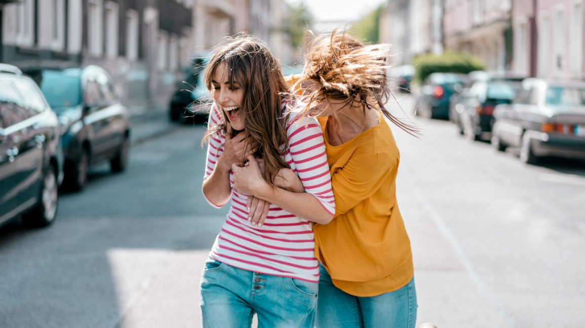 Дофаміновий ефект - відчуття задоволення і щастя