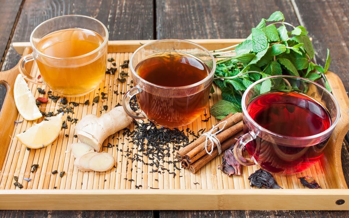 Чай - найпопулярніший напій у світі