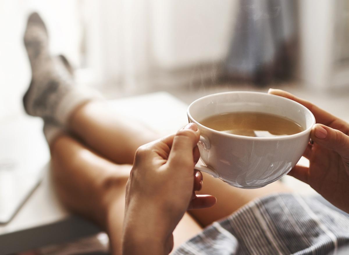 Культура чаювання