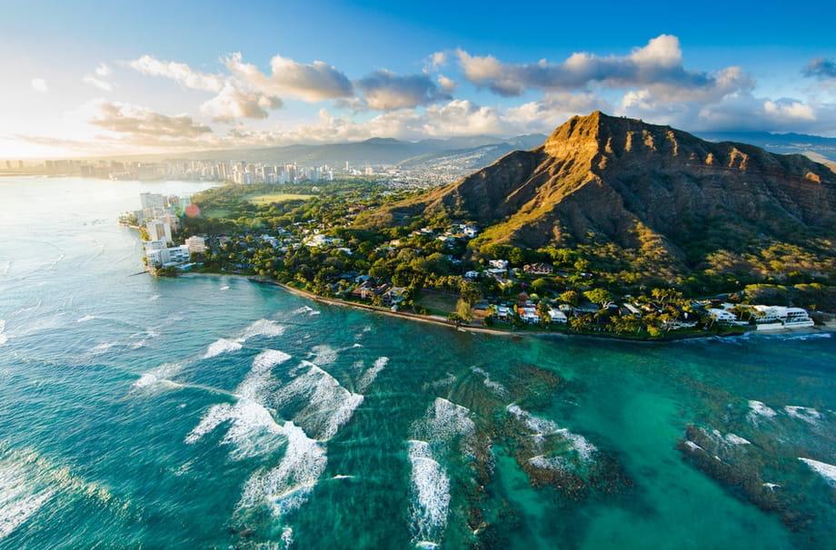 Гавайські острови