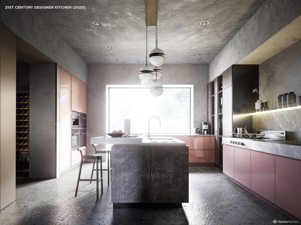 Як виглядає сучасна кухня