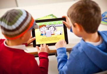 Сайти з англійської мови для дітей
