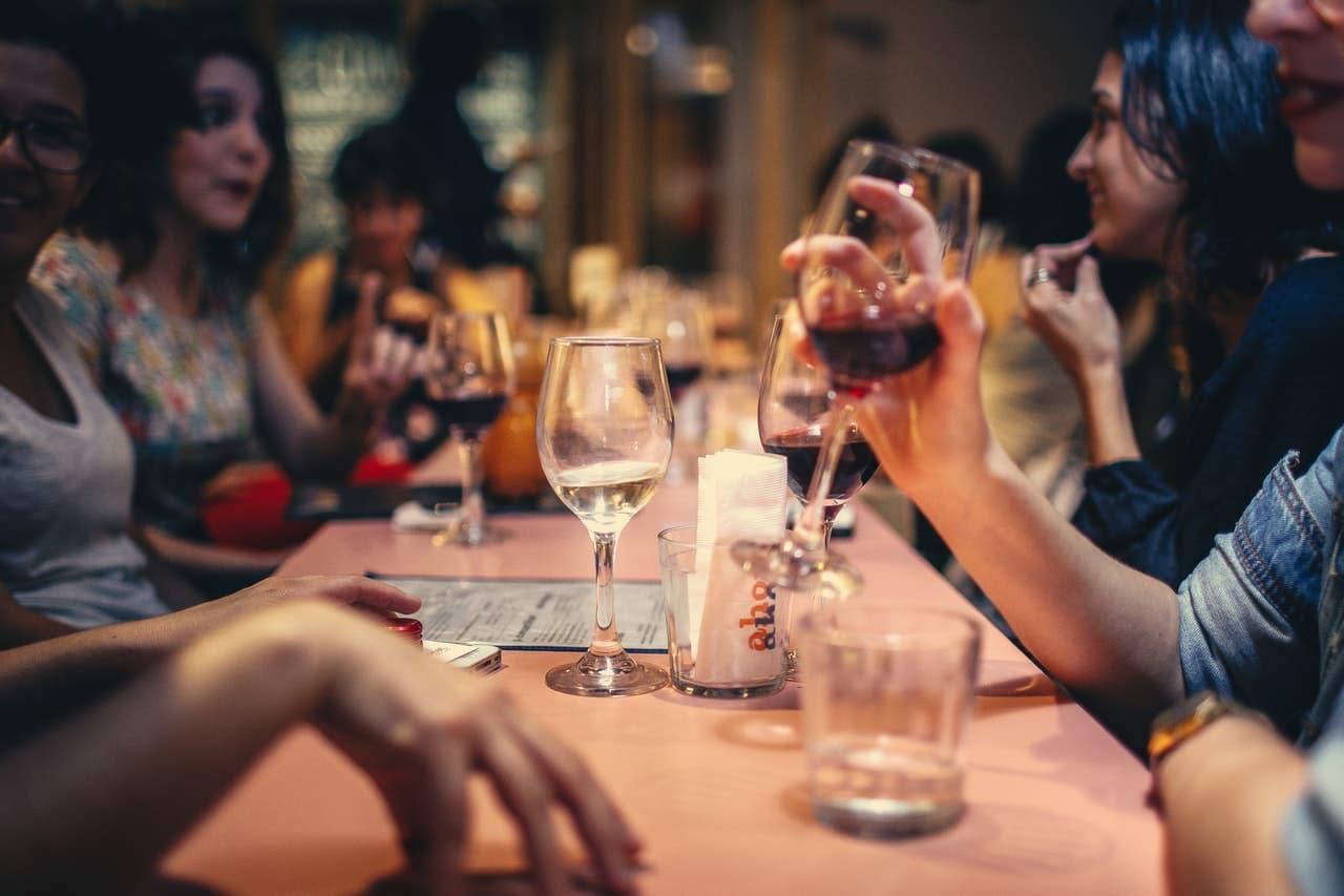 Смертельна доза алкоголю