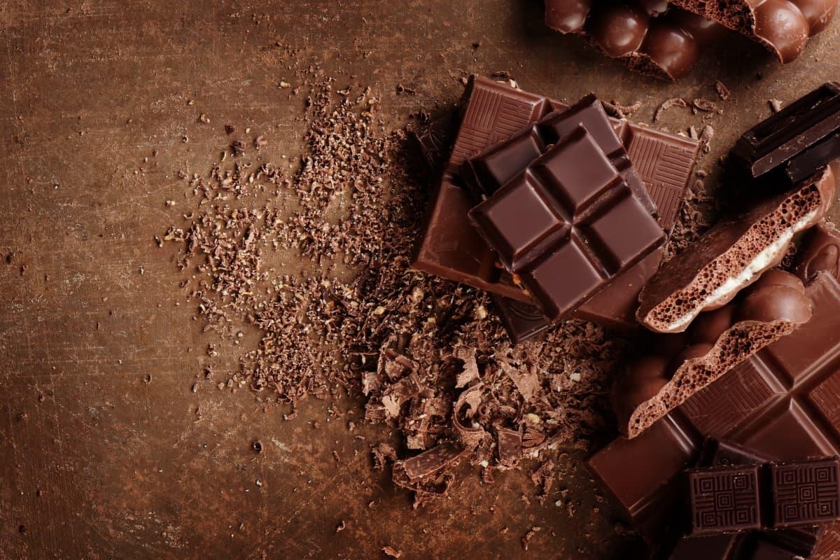 Смертельна доза шоколаду