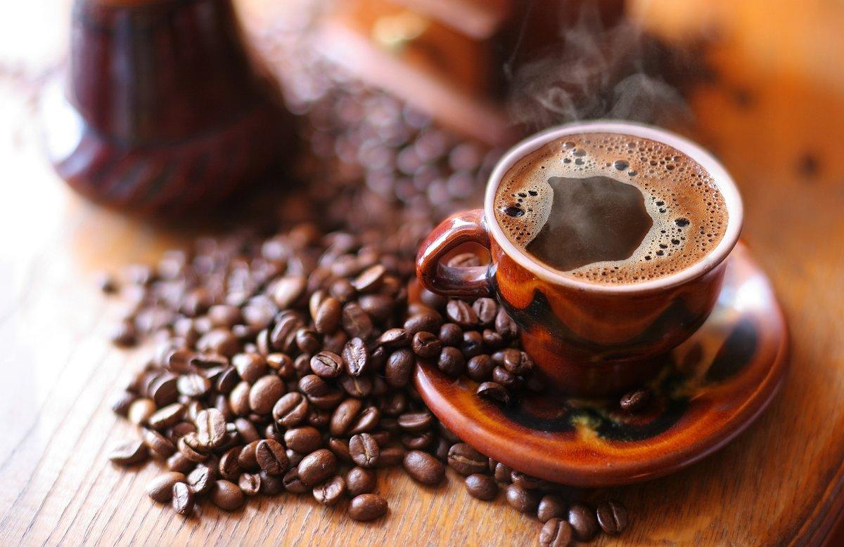 Від якої кількості кави можна померти