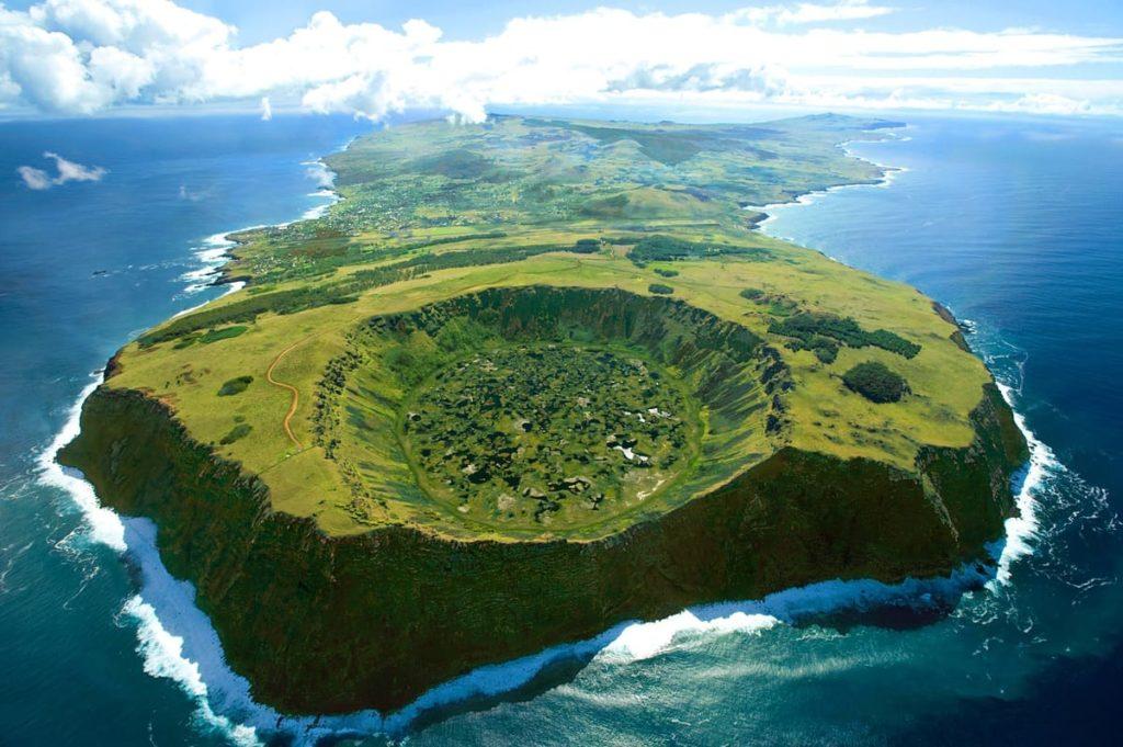 Найбільш віддалені місця на Землі