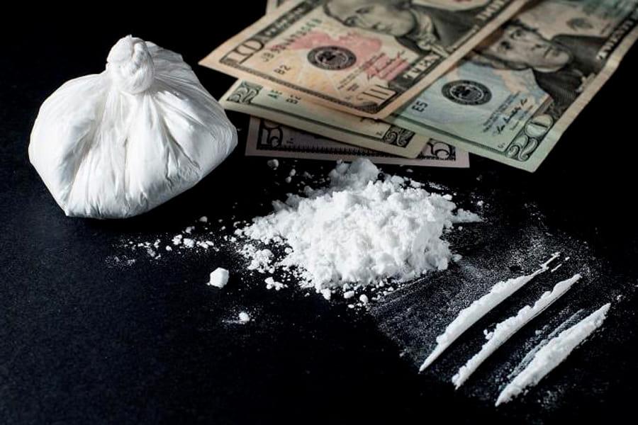 Кокаїн і залежність від нього