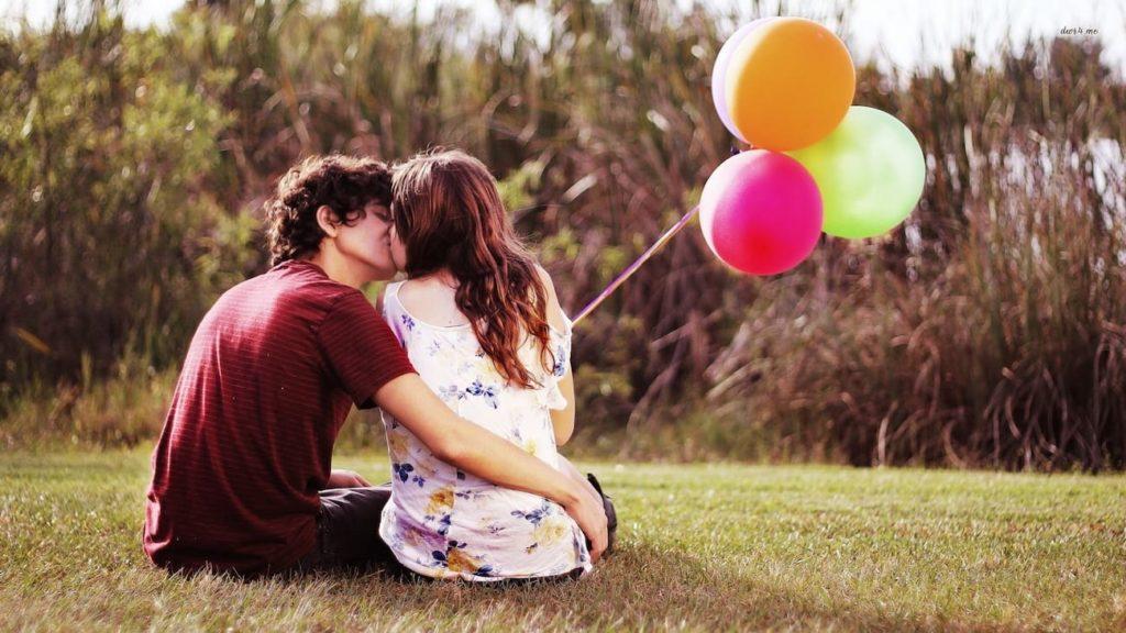 Ознаки закоханості