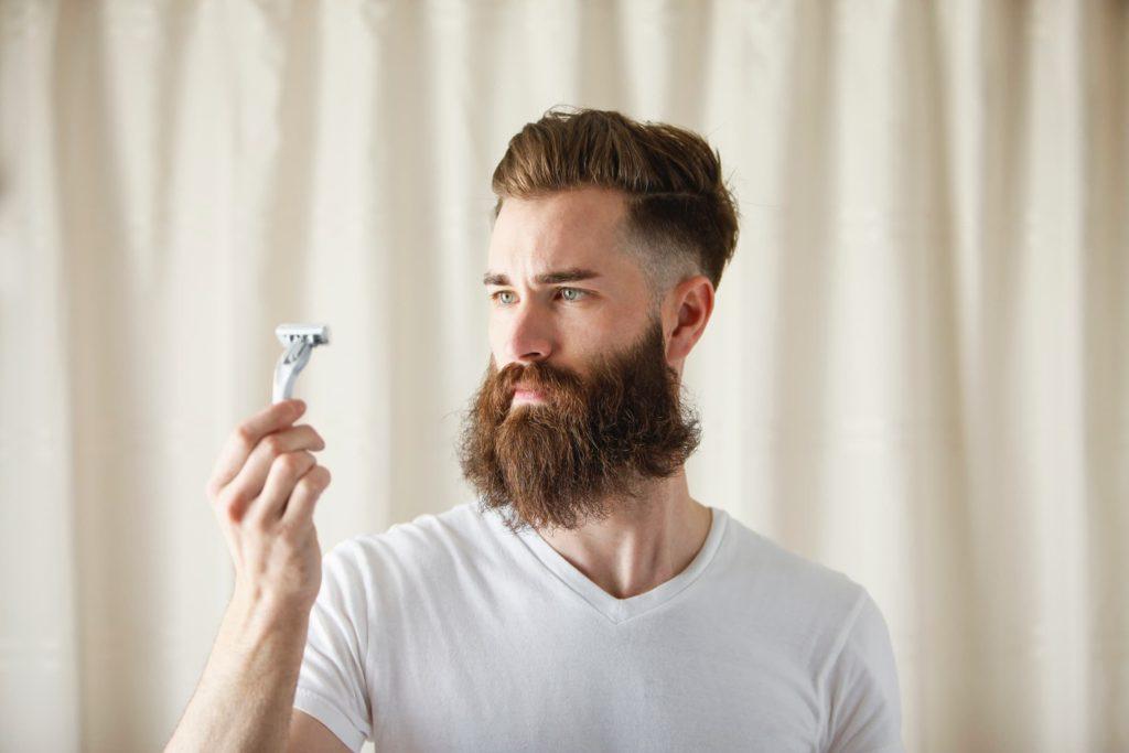 Чоловічі та жіночі бритви: в чому різниця?