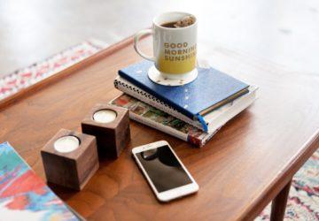 Ранкові звички, які викликають стрес