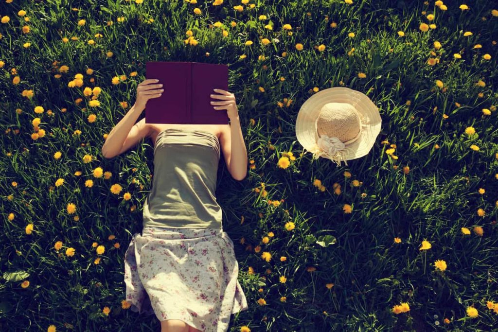 Книжки для літа